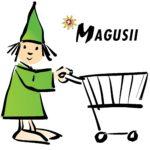 Magusii Rosswald Logo